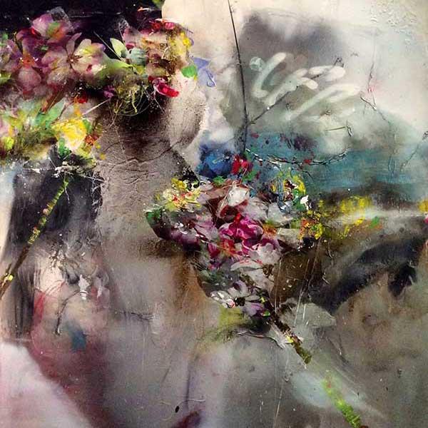galerie floralen Sazarin