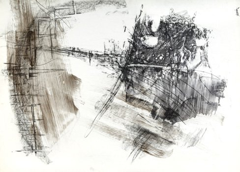Zeichnung II