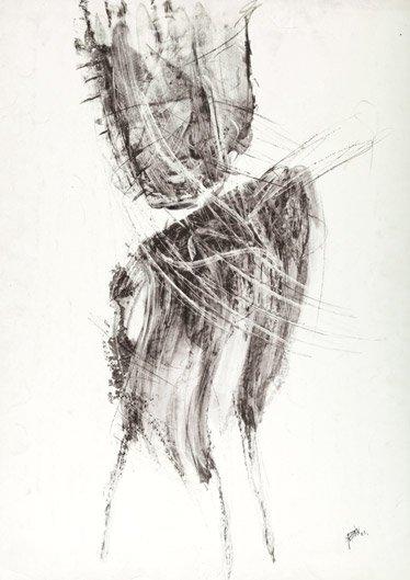 Zeichnung VI