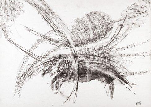 Zeichnung VIII
